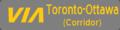 VIA Rail Toronto Ottawa icon.png