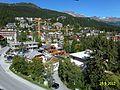 VIEW FROM HOTEL HELVETIA INTERGOLF IN CRANS-MONTANA, 2012. - panoramio (6).jpg