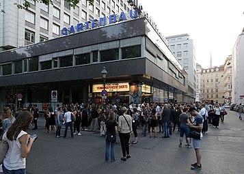 VIS - Vienna Independent Shorts 2014 opening Gartenbaukino 1.jpg