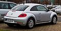 VW Beetle – Heckansicht, 11. Februar 2013, Düsseldorf.jpg