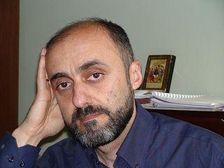 Vache Sharafyan Armenian composer