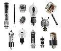 Vacuum electronic lamps. Вакуумные электронные лампы.jpg