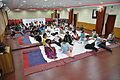 Vakrasana - International Day of Yoga Celebration - NCSM - Kolkata 2015-06-21 7371.JPG