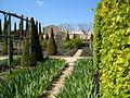 Val Joannis garden 2.JPG