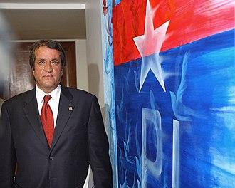 Valdemar Costa Neto - Valdemar Costa Neto