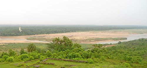 Vamsadhara River - WikiMili, The Free Encyclopedia