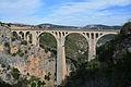 Varda Railway Viaduct, Karaisalı 01.JPG