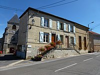 Vaux-Montreuil (Ardennes) mairie.JPG