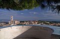Veduta panoramica da Via Indipendenza.jpg