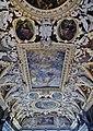 Venezia Palazzo Ducale Innen Sala delle Quattro Porte Decke.jpg