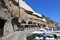 Ventotene, taverne del porto romano 01.jpg