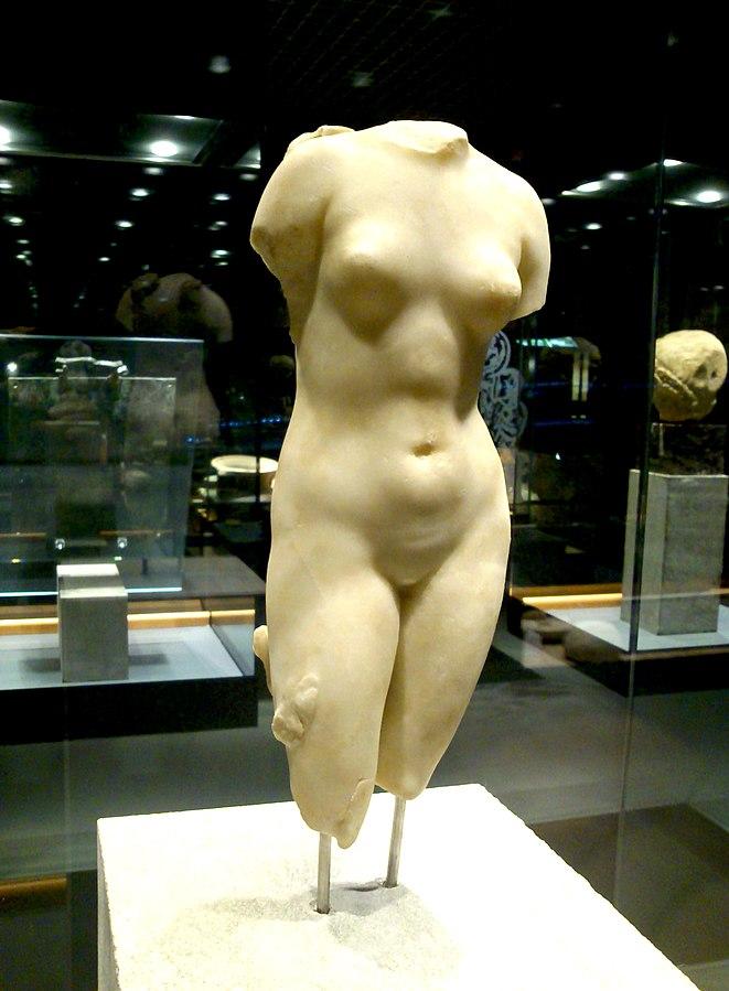 Venus of Badalona