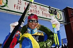 Vibeke Skofterud Vasaloppet 2012 002