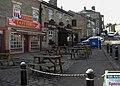 Victoria Street, Glossop - geograph.org.uk - 1755100.jpg