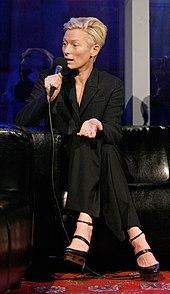 Tilda Swinton – Wikipedia