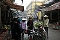 Vietnam, Hanoi, Life on the streets of Hanoi 2.jpg