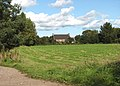 View across meadow beside Aylsham Road - geograph.org.uk - 986097.jpg