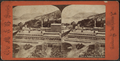 View at Peekskill, Hudson River, from Robert N. Dennis collection of stereoscopic views.png