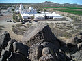 View of Mission from Nearby Hill.JPG