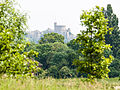 View of Windsor Castle (14371331402).jpg