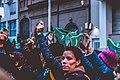 Vigilia por la votación de la Ley de Interrupción Voluntaria del Embarazo en Paraná 16.jpg