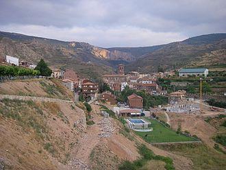Viguera - Image: Viguera