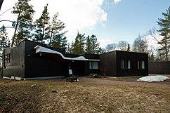 Villa Kokkonen, Vanhakylä(1967-1969)