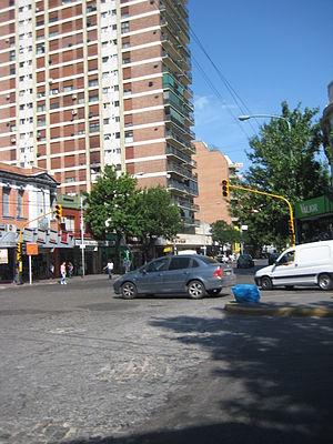 Villa Urquiza - Image: Villa Urquiza 2270