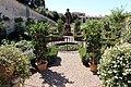 Villa di castello, ortaccio (orto segreto) 05.JPG