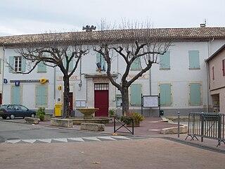 Villes-sur-Auzon Commune in Provence-Alpes-Côte dAzur, France