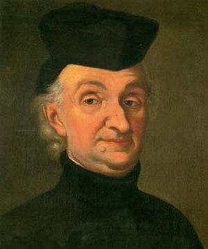 Vincenzo Riccati - Image: Vincenzo Riccati