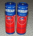"Vintage Eveready Radio ""A"" Batteries, No. 964, 1.5 Volts, For Use in Tube Radios (9735403163).jpg"
