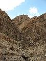 Virgin River Gorge, Interstate 15 Northbound, Utah (3691364576).jpg