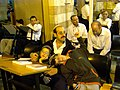 Visit a Cave of the Patriarchs in Hebron Palestine 2004 116.jpg