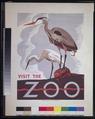 Visit the zoo LCCN92500639.tif