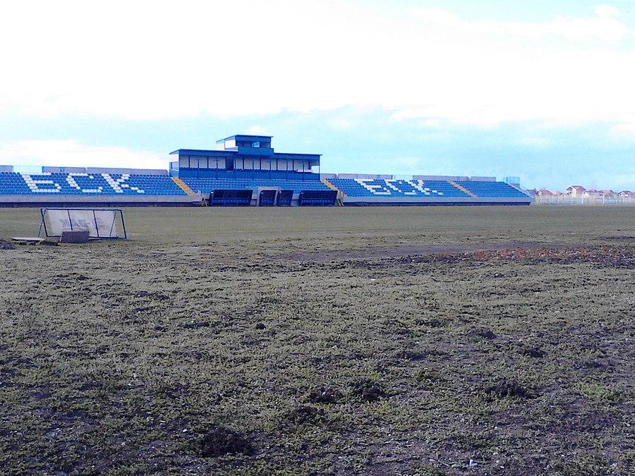 Vizelj Park