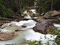 Vodopády Studeného potoka, Vysoké Tatry, jún 2016 - panoramio (1).jpg