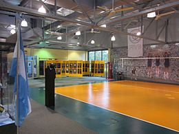 Volleyball Hall of Fame, Holyoke MA.jpg