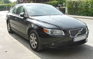 Volvo S80 AS