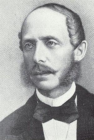 Heinrich Eduard von Lade - Heinrich Eduard von Lade