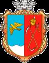Ấn chương chính thức của Voznesensk