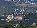 Vue vers Saint-Saturnin depuis Olloix (chateau).jpg