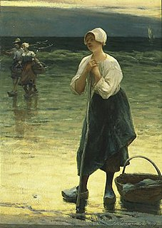 Władysław Wankie Polish painter