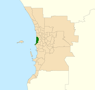 Electoral district of Cottesloe State electoral district of Perth, Western Australia