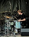 WEGGEVOERD playing in Elisabeth Park (DSC 8170).jpg