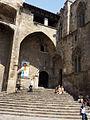 WLM14ES - Barcelona Plaza del Rey 1667 08 de julio de 2011 - .jpg
