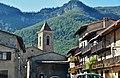 WLM14ES - Campanar Església de Santa Maria, els Hostalets d'En Bas, La Vall d'En Bas, La Garrotxa - MARIA ROSA FERRE (3).jpg