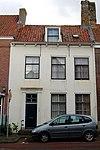 foto van Huis genaamd 'Assendelft' met rechte gevel