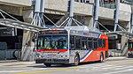 WMATA Metrobus 20006 New Flyer DE40LFR.jpg