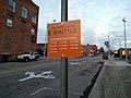 WTA Shuttle Bus Stop in North Wilkesboro.jpg